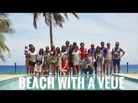 Beach With A Veue