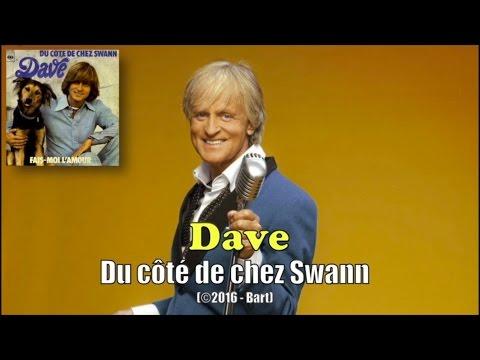 Dave - Du côté de chez Swann (Karaoke)