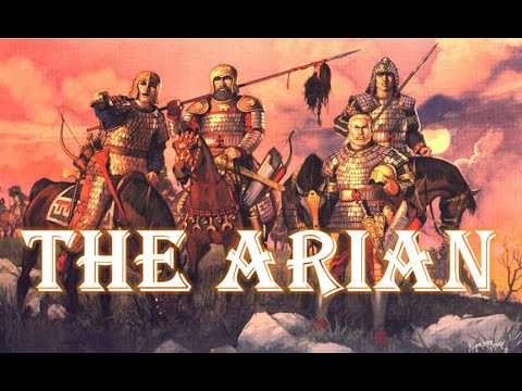 العظماء المائة 22 : حكاية الأريسيين... الحكاية التي أخفيت عن البشرية #جهاد_الترباني