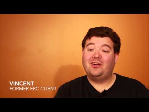 How EPC Helped Vincent