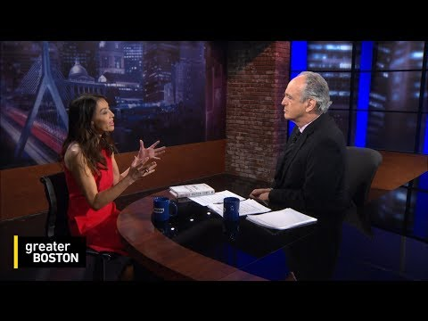 'Political Tribes:' Amy Chua Talks New Book, America's Polarization Epidemic