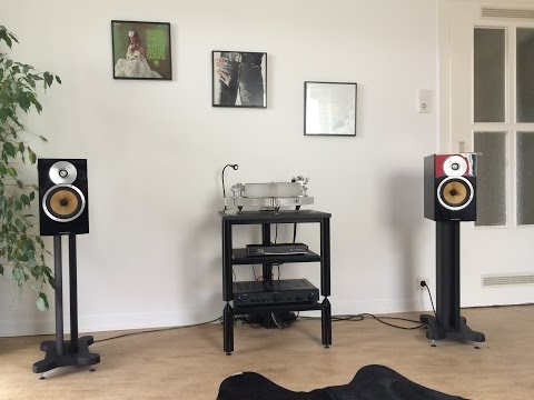 Music Room Tour May 2015