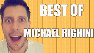 THE BEST of MICHAEL RIGHINI