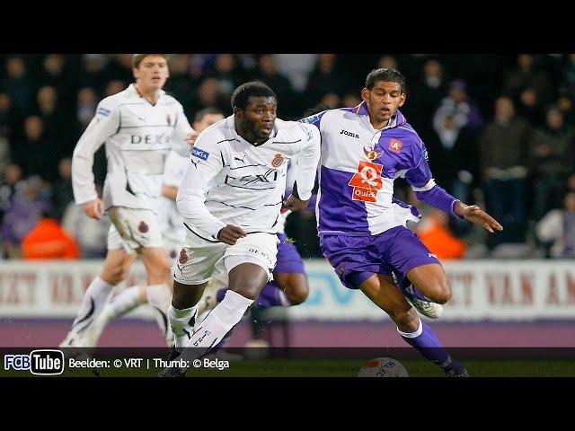 2010-2011 - Cofidis Cup - 02. 8ste Finale - Germinal Beerschot - Club Brugge 2-1