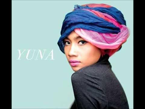 Favourite Thing-Yuna (Yuna)