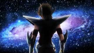 Saint Seiya 3D Official Trailer- Movie 2011