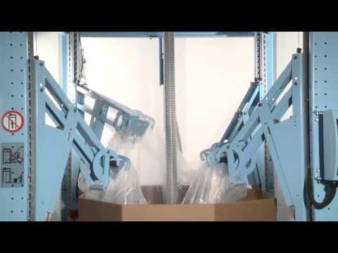 Moretto Oktobag   Big Bag and Octabin Unloader 1 on YouTube