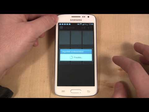 Samsung Galaxy Express 2 unboxing and hands-on