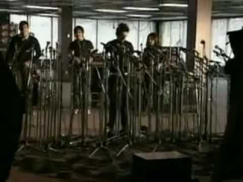 Lostprophets  Making of Wake Up Make A Move