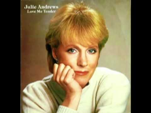 Julie Andrews - Blanket On The Ground (Love Me Tender)