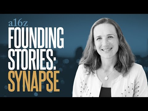 Founding Stories: Synapse
