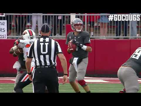 Highlights: Cougar Football vs. Oregon State