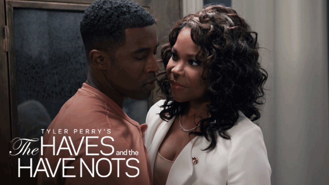 Download Veronica Turns Her Rage on Jeffery | Tyler Perry's The Haves and the Have Nots | OWN