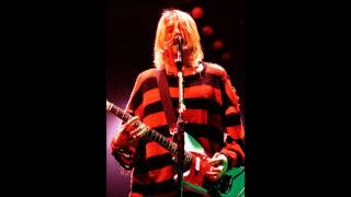 Nirvana Blew [vocals only] HD