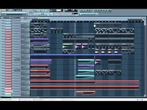 Armin Van Buuren - Together (FL Studio Remake)+FLP