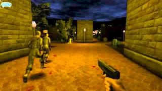 Deus Ex: Revision - Thanks for the help, Paul