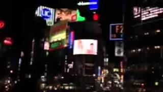 2012.7.30〜2012.8.4まで、渋谷、新橋、秋葉原の街頭ビジョンにて、配信...