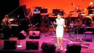 Dessa - Sadie Hawkins @ Fitzgerald Theater - Live - Saint Paul - 10.28.2011