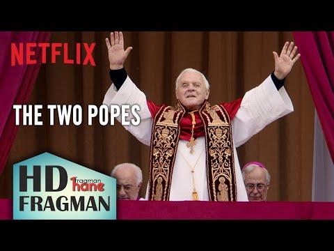 The TWO POPES | Türkçe Altyazılı Tanıtım Fragmanı