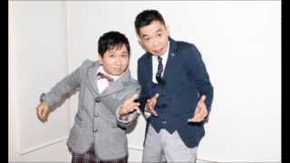 爆笑問題カーボーイ大田と田中のトークで キングオブコントで天竺鼠も素...
