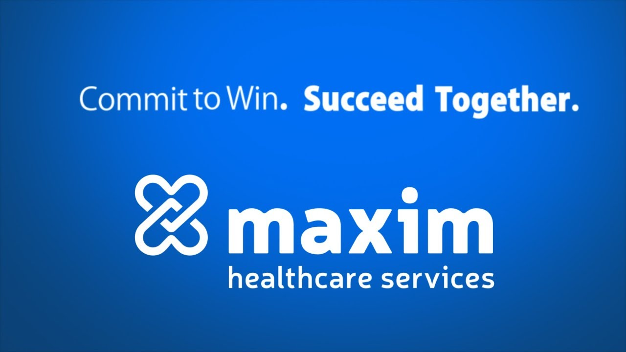 Healthcare Staffing | Home Healthcare | Maxim Healthcare
