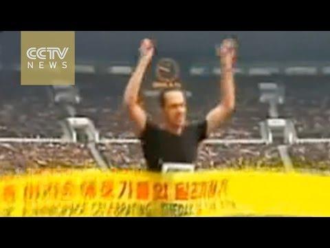Pyongyang Marathon to be held as scheduled despite sanctions