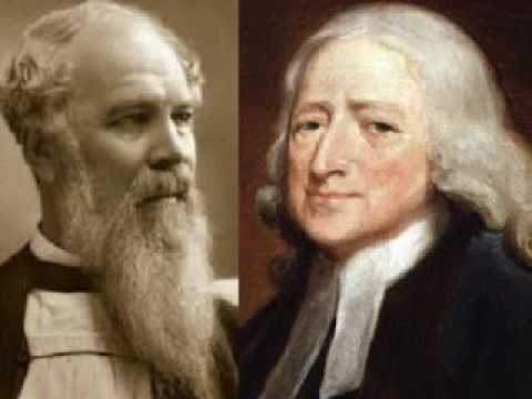John Wesley and His Ministry (biography) - J. C. Ryle / Audio Book