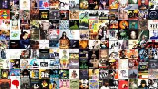 01.THE BIBLE / PHOBIA OF THUG 02.NO弾 / MASARU 03.Pocketful of Peac...