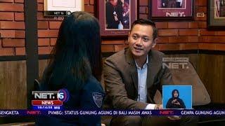 Download Video Eksklusif - Bincang Dengan Agus Harimurti Yudhoyono - NET16 MP3 3GP MP4