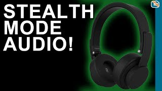 Urbanista New York ANC Bluetooth Headphones Review