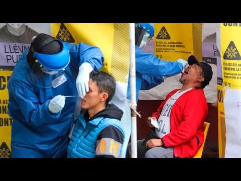 COVID-19: No está descartado el Semáforo Rojo en la Ciudad de México: Salud
