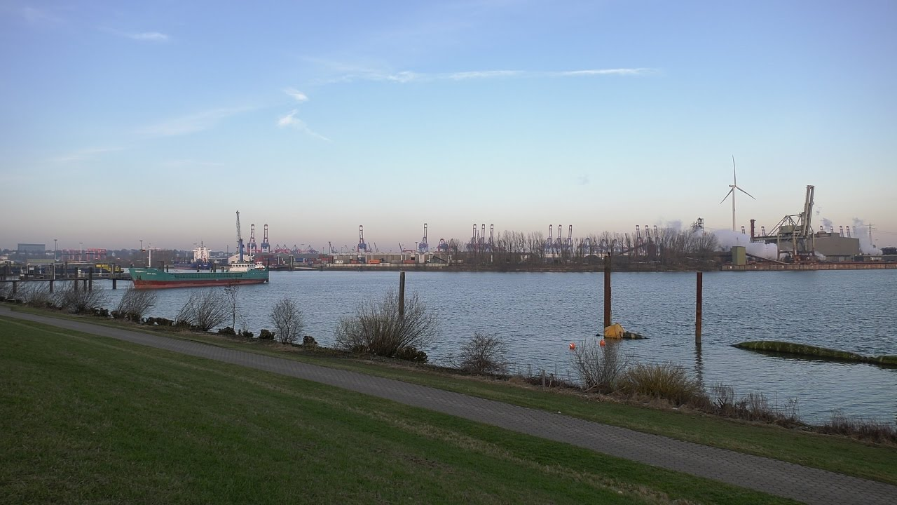Aue Hamburg