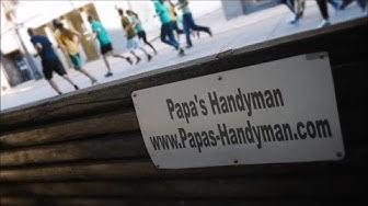 Handyman Ventura CA, Handyman in Ventura California