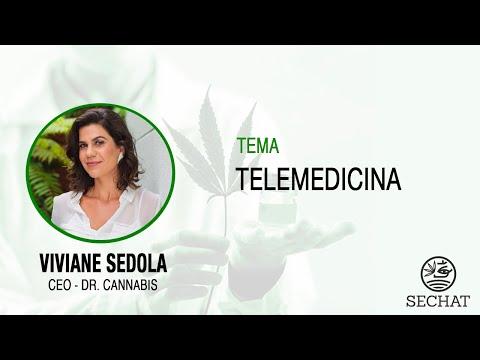 """Telemedicina"" | Com Viviane Sedola"
