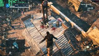 Assassin's Creed Unity || R9 270x || 4gb || 1080p