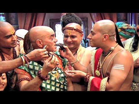 Tenali Rama 200 Episode Celebration