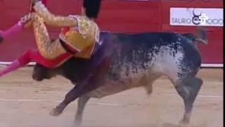 9 de Julio, Trágica muerte del torero Víctor Barrio en Teruel