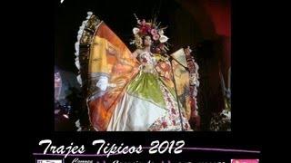 TRAJES TIPICOS 2012 REGION DE LOS ALTOS (EN SAN JUAN GANA AYOTLAN)