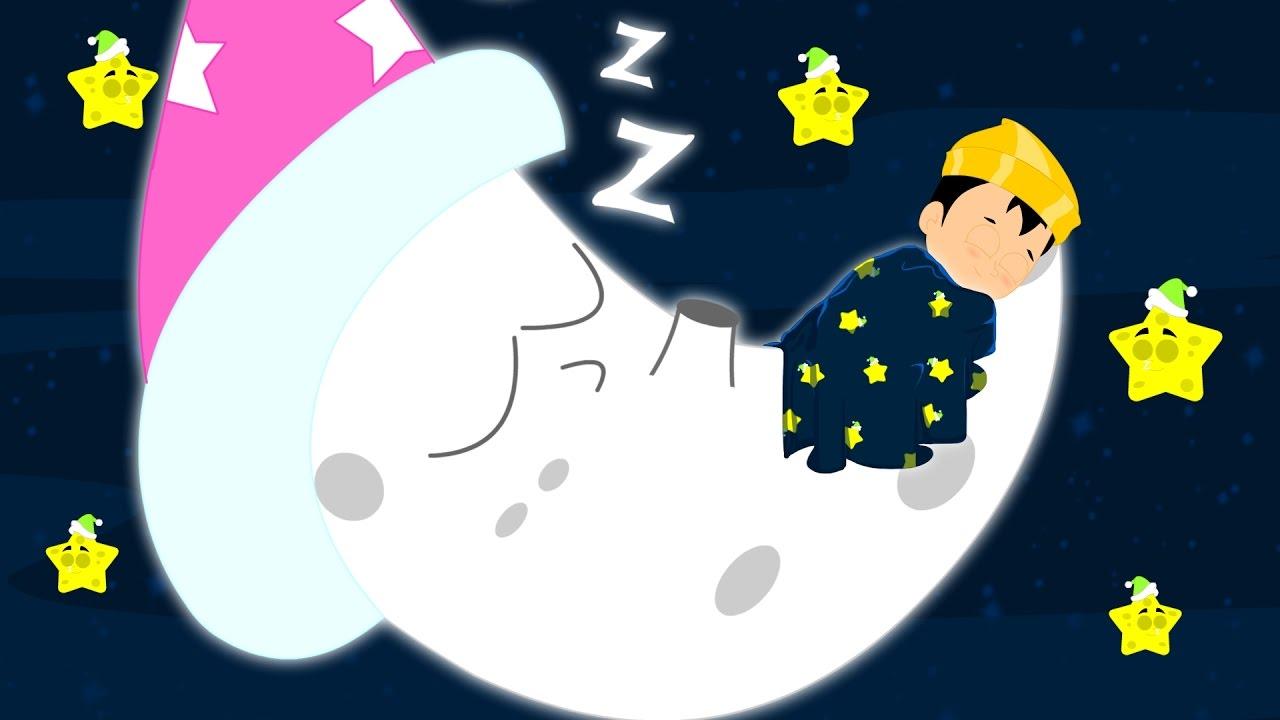 Sleep Song Baby Lullaby Nursery Rhymes Kids Songs For Children