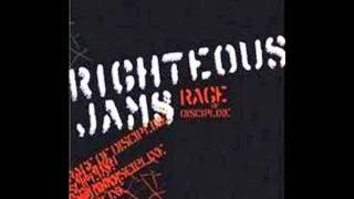 Watch Righteous Jams Green Eyes video