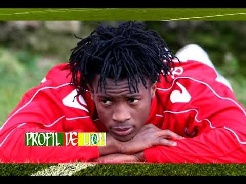 Diaspofoot présente : Profil de Lion avec Benjamin Moukandjo.