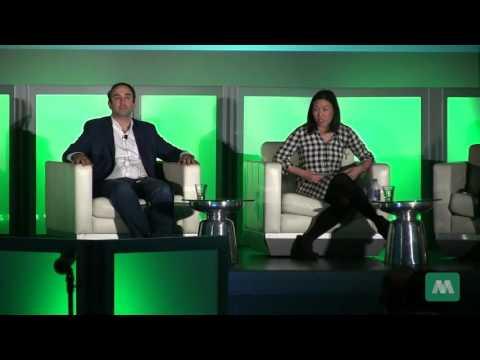 Forbes Millennial Fintech Panel   MoneyShow University 2016