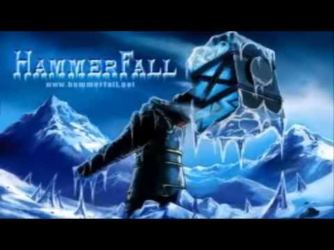 HammerFall - Any Means Necessary (sub en ingles y español)
