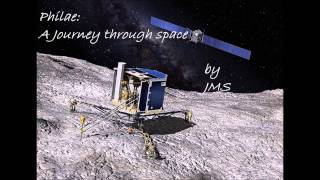 Philae: A Journey Through Space - Original Beautiful Piano Song