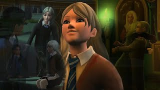 MC - You are not alone (Hogwarts Mystery fan-video)