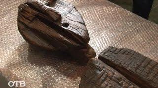 видео Шигирский идол - старше египетских пирамид.
