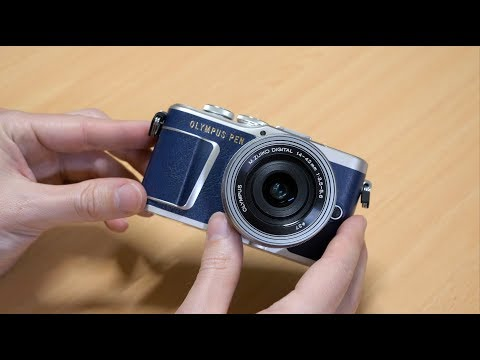 Olympus PEN E-PL9 - Review and Sample Photos