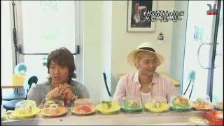 【モアイ集】木村拓哉 ✕ 香取慎吾 香取慎吾 検索動画 20