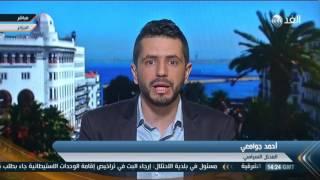 محلل جزائري: تعديل الدستور لم يلب تطلعات الطبقة السياسية