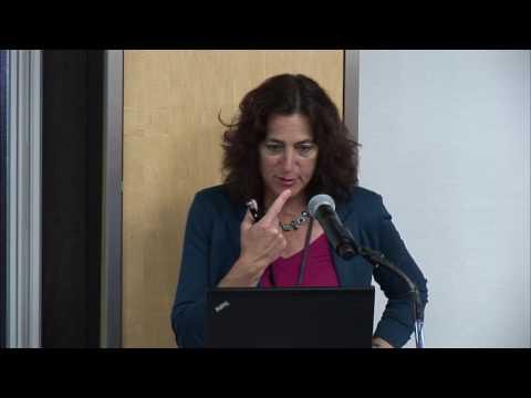 Professor Andrea Goldsmith - MIT Wireless Center 5G Day